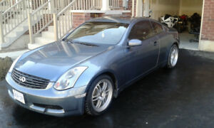 Infiniti G35 Coupe (2 door) COME SEE!!!!!!!!