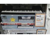 NJS Keyboard
