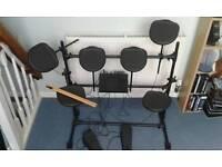 Pc drum machine