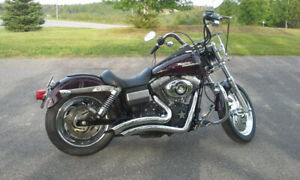 2007 Harley Streetbob for sale $8500