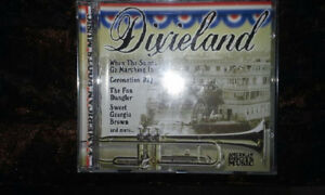 Dixieland Cd for Sale