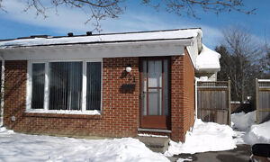 FOR SALE BY OWNER - 121 Morton Drive, Kanata ON K2L 1X2