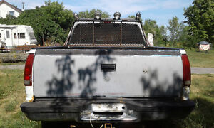 Parting out a 1996 chevy 2500 pickup with plow and pump Kingston Kingston Area image 4