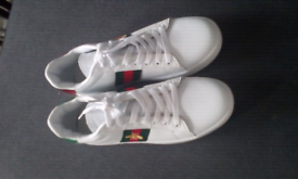 Women size 7 trainers