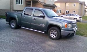 2011 GMC Sierra Nevada Edition, Fully Loaded Plus