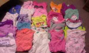 Girls 3 - 12 month lot (mostly 6- 12)