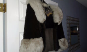 Like new Mink coat