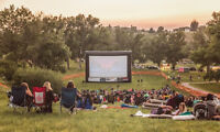The Park After Dark Cinemas