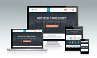 High Ranking WordPress Website Design
