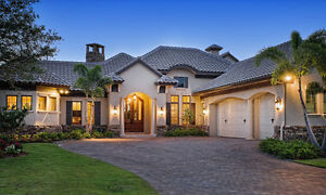 Professional Real Estate Photo's