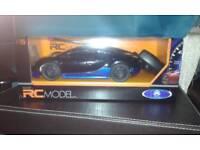 RC Model Buggati