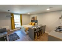 STUDENT ROOM TO RENT IN OXFORD. PRIVATE STUDIOS WITH PRIVATE BATHROOM AND SHARED KITCHEN.