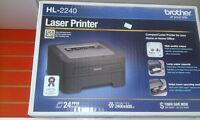 Imprimante Brother Laser HL 2240
