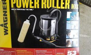 Rouleau peinture automatique/Power Roller Max