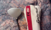 Taylormade RH R-15 Driver