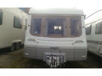2 berth swift corniche 15/2e 1995