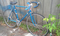 Cobra Japanese Vintage Road Bike