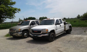 3 tow trucks for sale