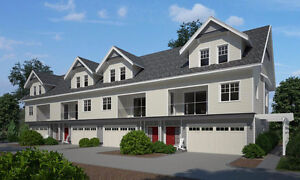 PRESALE TOWNHOMES