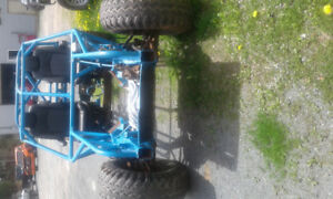 Off road Buggy 1000$ OBO