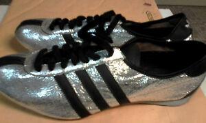VGC Vintage Adidas/Puma Sneaker,SZ 7/9,Rare Retro,Cool,Authentic