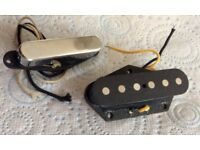 Lollar Vintage T pickup set