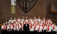 Sarnia and District Community Choir- Male singers needed!