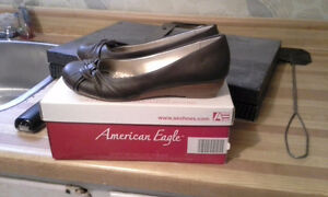 Brand new american eagle shoes 7