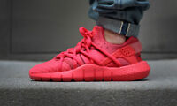Rare - only sold in the uk . Nike huarache NM , hot lava
