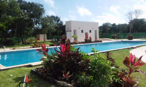 Nice house for rent in Playa del Carmen