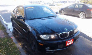 2006 BMW 3-Series 325 Ci M Package Clean Title Coupe