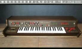 Keyboard DISCO/SOUL string