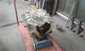 Crate motor for sale