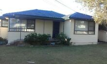 Blacktown 3 bedroom available now, great location Blacktown Blacktown Area Preview