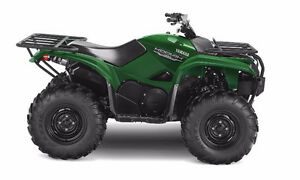 YAMAHA KODIAK 700 YEAR END SALE Kitchener / Waterloo Kitchener Area image 2