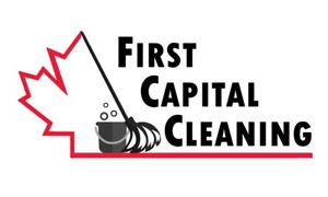 First Capital Cleaning