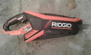 Ridgid Gen5x brushless wet/dry vac