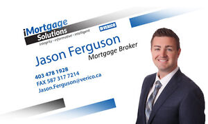 Mortgage Broker - Free! Low Rates! Same Day Pre-Approvals! Strathcona County Edmonton Area image 2
