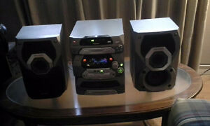 Re-Posting No Show-Stereo Speakers for Sale