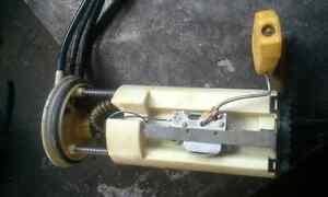 97 Pontiac sunfire fuel pump