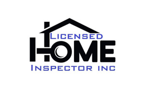 HOME INSPECTION SERVICES, Licensed Home Inspector Inc.