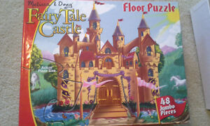 Melissa and Doug Large Floor Puzzles Strathcona County Edmonton Area image 2
