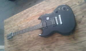New Epiphone SG special for sale with or without amp