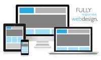 Website Design - Starting at $320.00