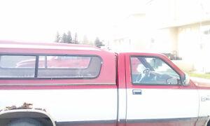1987 Dodge Dakota Coupe (2 door)