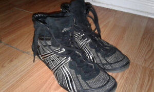 Wrestling Shoes (Used)