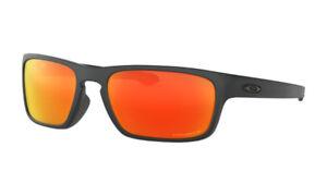 Oakley Sunglasses Sliver® Stealth OO9408-0656 Matte Black