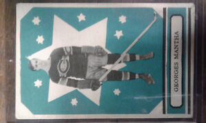 HELLO!! LOOKING FOR 1933 HOCKEY CARDS for trade or sell?????