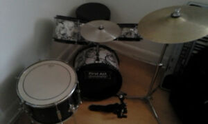 Drums for sale!