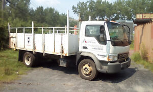 2006 Ford lcf Autre Fourgonnette, fourgon